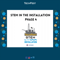 STEM in the Installation