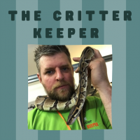 The Critter Keeper, Exotic Animal Workshop