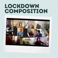Sound @ TechFest Day - Lockdown Composition
