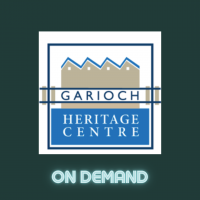 Garioch Heritage Centre - Cylinders and Disks, Exploring Audio Through the Ages.