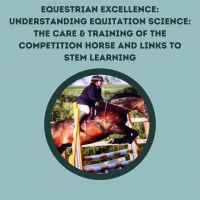 Equestrianism Excellence: Understanding Equitation Science: The Care & Training Of The Competition Horse & Links To Stem Learning