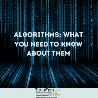 Algorithms: What You Need to Know About Them