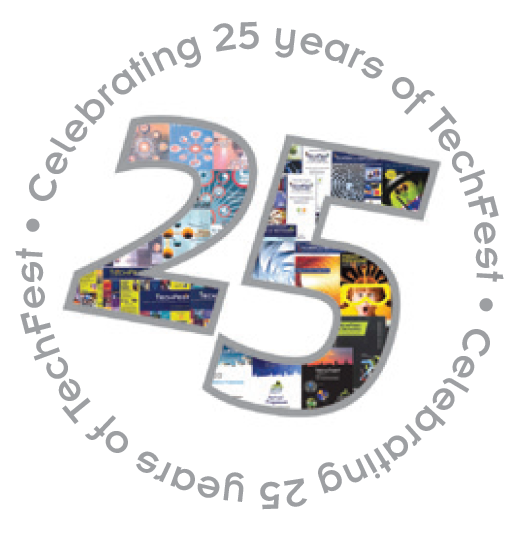 25 years of techfest
