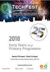 Front Page of primary programme2