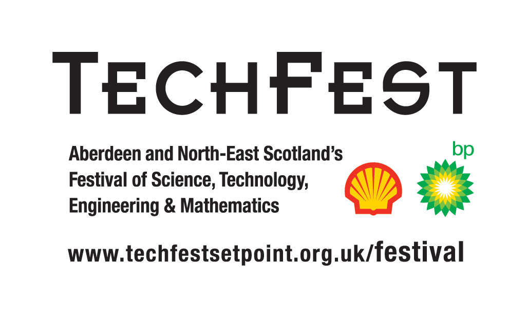 TechFest logo 2018